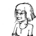 Portrait de julie404