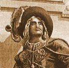 Portrait de Saladdin